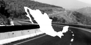 Cuales son las carreteras más peligrosas de México
