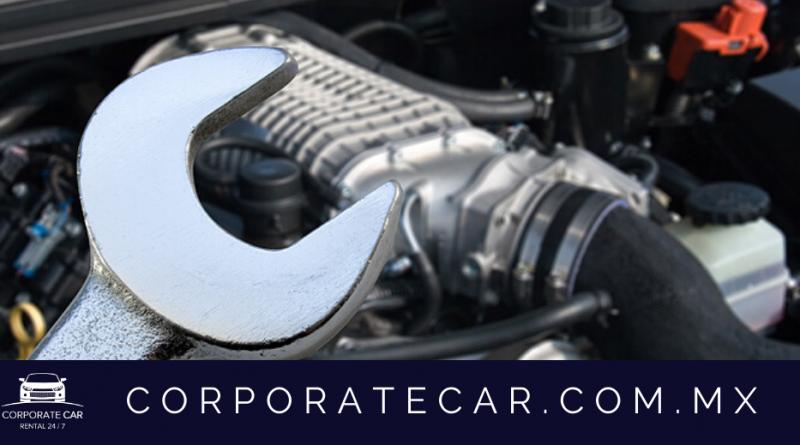 Las partes del auto que necesitan más mantenimiento